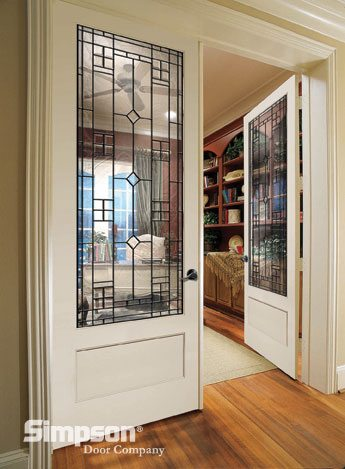 Wooden Door Gallery & Wooden Doors | Berdick Windows \u0026 Doors | Penticton BC