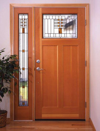 Wooden Doors   Berdick Windows & Doors   Penticton, BC