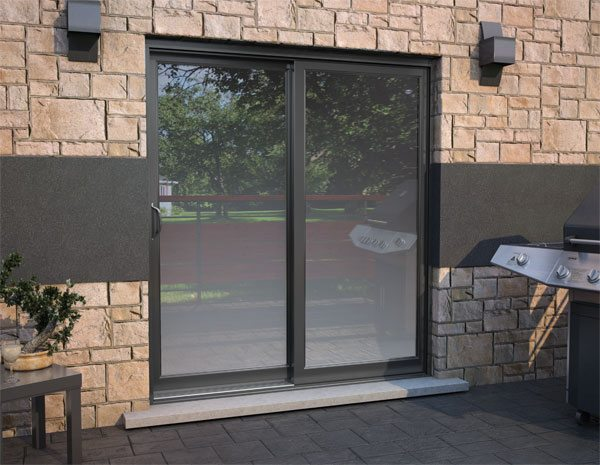 Sliding Doors Berdick Windows Amp Doors Penticton Bc